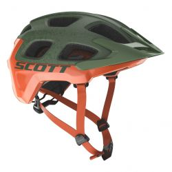 Scott Vivo Plus Metal Green