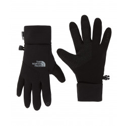 The North Face Etip femme black