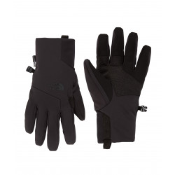 The North Face Apex Plus Etip black