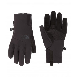 The North Face Apex Plus Etip femme black