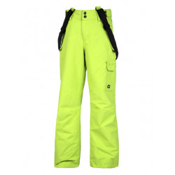 Protest Denysy JR snowpant lime green enfant