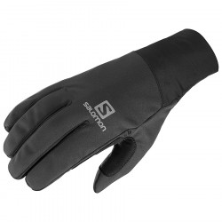 Salomon Equipe Gloves U black