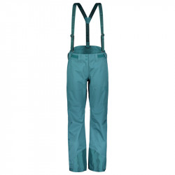 Pantalon Scott Explorair 3L femme dragon green