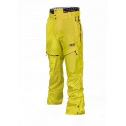Pantalon Picture Naikoon yellow