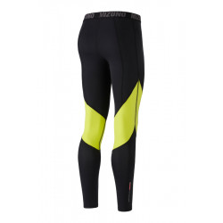 Mizuno Virtual Body G2 Long Tight Black / Yellow