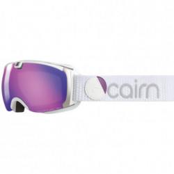 Cairn Pearl SPX3000 IUM Mat White Purple