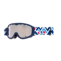 Masque SK Noa Jr Navy Red