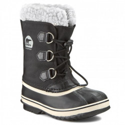 Sorel Yoot Pac Nylon enfant black
