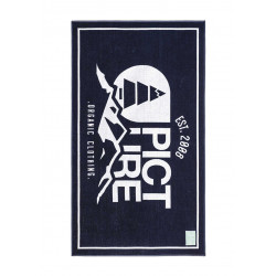 Serviette Picture Ploof dark blue