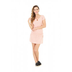 Robe Picture Paradise Femme Pink