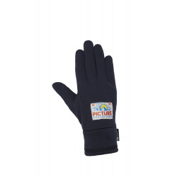 Gants Picture Lorado Black