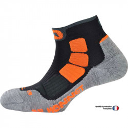 Monnet Trail air orange