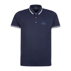 Protest Ted Polo ground blue