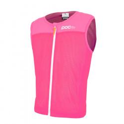 POC Spine VPD Pocito Vest Fluorescent Pink