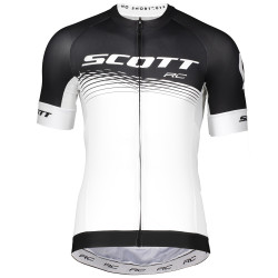 Scott RC Pro s/sl noir / blanc