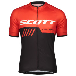 Scott RC Team 10 s/sl Fiery Red / Black