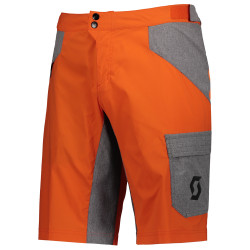 SCOTT TRAIL Flow Exotic Orange / Light Grey
