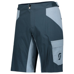 SCOTT TRAIL Flow Nightfall Blue / Washed Blue