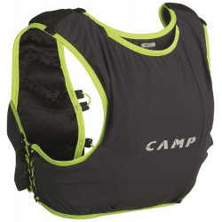 Camp Trail Force 5 anthracite / green