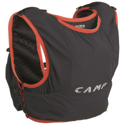 Camp Trail Force 5 grey / red XS-M