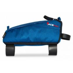 Acepac Sacoche de cadre Fuel Bag Bleu
