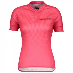 Scott Endurance 30 S/SL Azalea Pink / Dark Grey