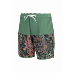 Boardshort Picture Andy 17 GREEN