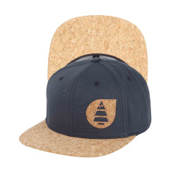 Casquette Picture Narrow dark blue