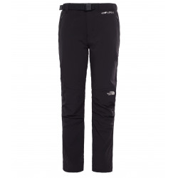 The North Face Diablo Pant femme black