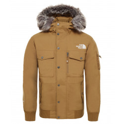 The North Face Gotham Jacket british khaki
