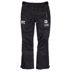 Pantalon Superdry SD Ski Run femme onyx black