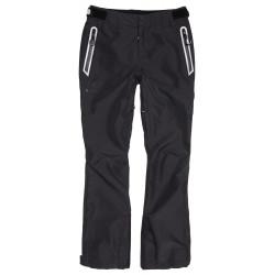 Pantalon Superdry Luxe femme onyx black