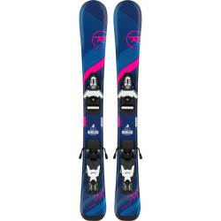 Rossignol Experience Pro W + Team 4 White