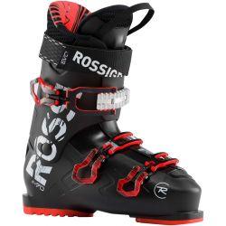 Rossignol Evo 70 Black Red