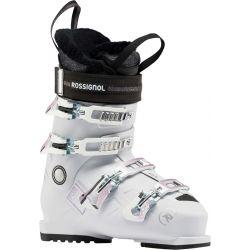 Rossignol Pure Comfort 60 White