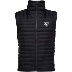 Rossignol Light Down Vest black