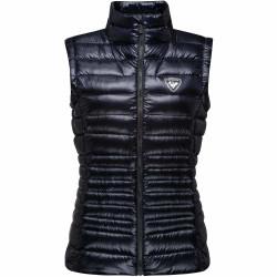 Rossignol Light Down Vest Femme black