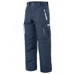 Pantalon Picture August dark blue enfant
