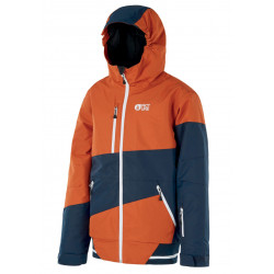 Veste Picture Slope brick enfant