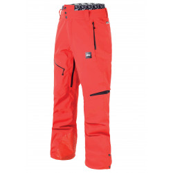 Pantalon Picture Track red