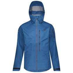 Scott Explorair 3L Jacket blue saphire