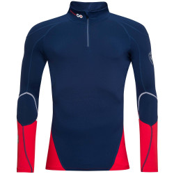 Rossignol Infini Compression Race Top dark navy