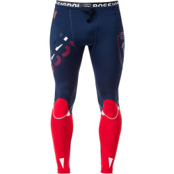 Rossignol Infini Compression Race Tights dark navy