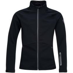 Rossignol Softshell Jacket black