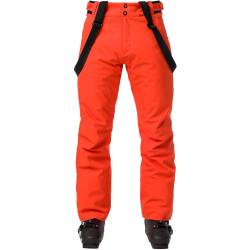 Rossignol Ski Pant lava orange