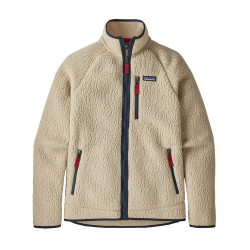 Patagonia Retro Pile Jacket khaki