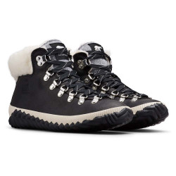 Sorel Kinetic out n about plus conquest black