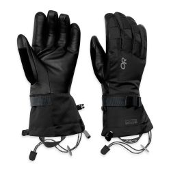 Outdoor Research Revolution Gloves black