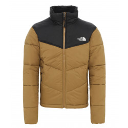 The North Face Saikuru Jacket British khaki