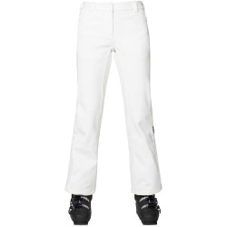 Rossignol Ski Softshell Pant Femme white